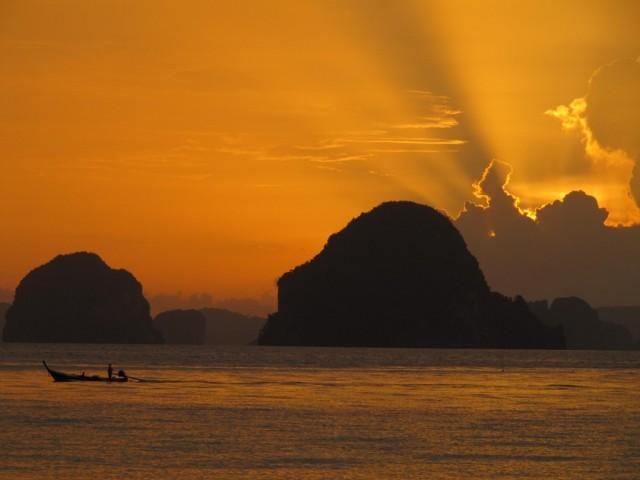 Around the Globe Photo of the Day: Idyllic Thailand