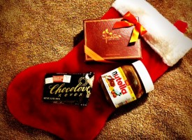 Sweet and Delectable Holiday Stocking Stuffers for Foodies