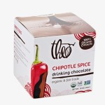 Theo Chipotle drinking chcolate 150x150 Sweet and Delectable Holiday Stocking Stuffers for Foodies