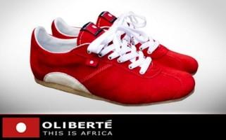 Oliberte Footwear