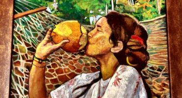 Pin It: Jamaican Artwork from the Harmony Hall Gallery