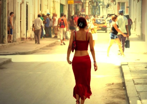 Pin It: Travel the World – Havana