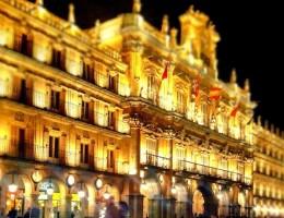Photo Essay: A Stroll Through Salamanca