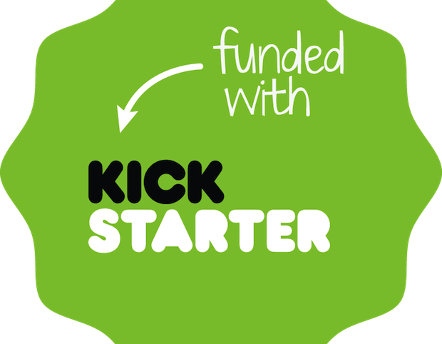 The Secret to Launching a Mind-Blowing Kickstarter Campaign