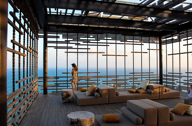 Alila Villas Uluwatu, Southern Bali - Sunset Cabana | Luxury Travel