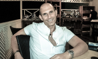 Travel Talk with Jeff Greif, Editor in Chief of Travel Squire