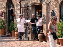 Touring Tuscany: An Italian Wine Guide – Chianti