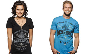 sevenly t-shirts