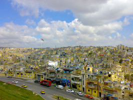 Get Cultured: Amman – Exploring the History and Culture of this Ancient City