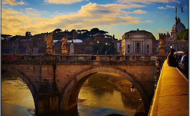 Get Cultured: Rome – A Local Guide to the Eternal City's Ancient and Modern Pleasures