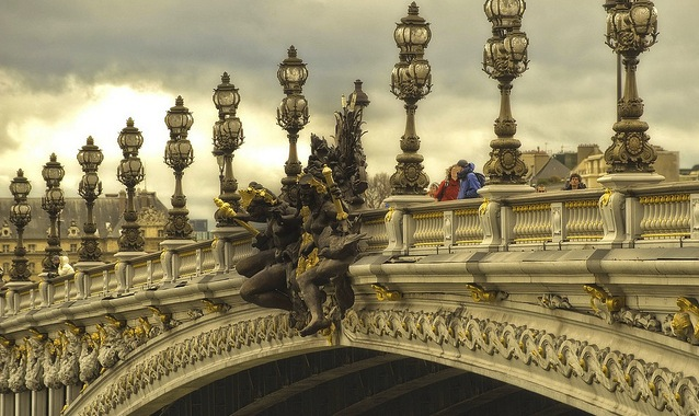 Get Cultured: Paris. An Au Courant Guide to the City of Light