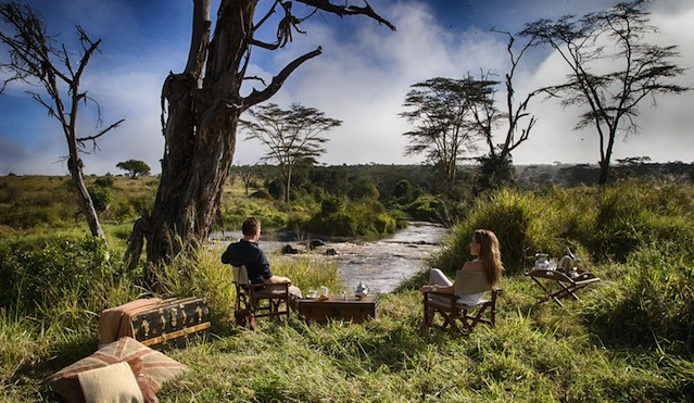 9 Ways to Ensure You are Supporting a Socially Responsible Safari Lodge