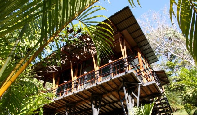 This New Yoga Retreat in Nicoya Promises a Reconnection with Nature's Tranquility