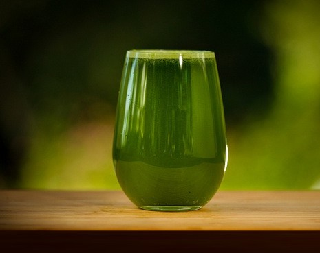 Easy cleansing juice recipes