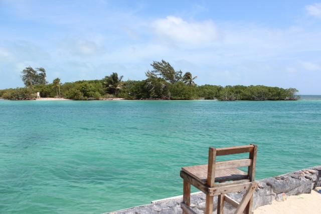 Caye Caulker - The Split Belize