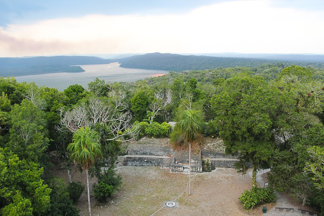 Yaxha National Park - Guatemala