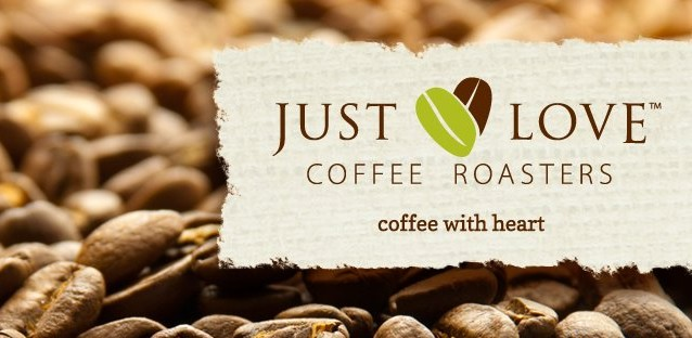 Just Love Coffee adoption fundraiser