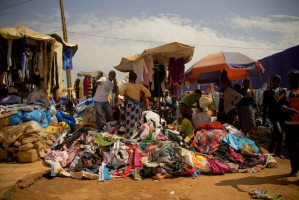 Chaos, Colors and Cacophony at Uganda's Most Vibrant Market – A Photo Essay