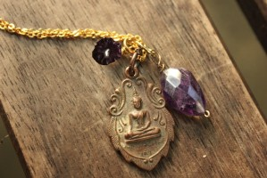 PRAY jewelry