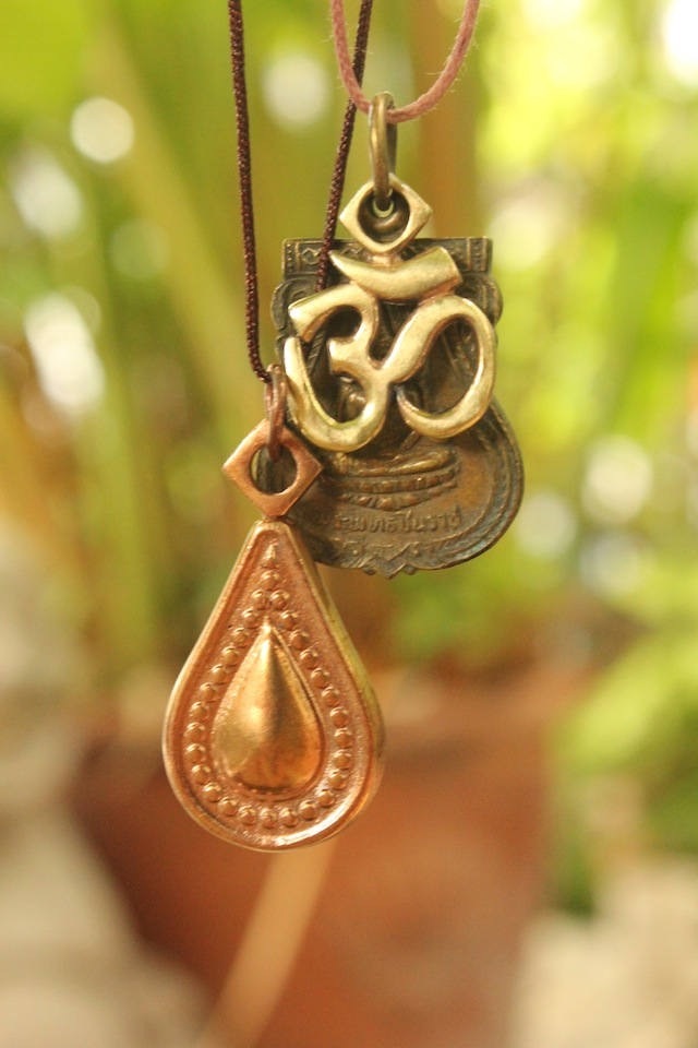 P R A Y: Sacred Yoga Jewelry from Spiritual Enclaves of the East