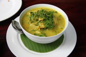 Food That Heals in Phnom Penh