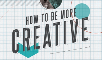 11 steps to becoming more creative