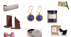 Personal and Artisanal: The Ultimate Holiday Gift Guide for the Thoughtful Shopper