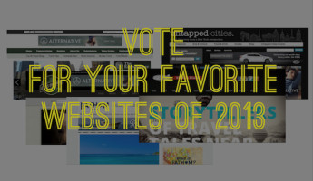 the best websites of 2013