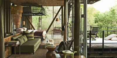Singita Sweni Lodge