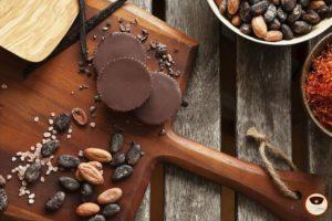 BuddhaCups Chocolate