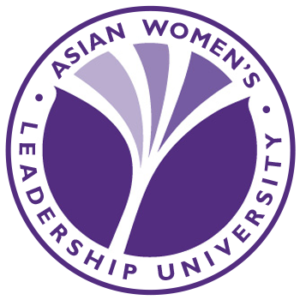 AWLU Logo 300x300 Education with a Conscience: Bringing the Liberal Arts to Asias Female Students