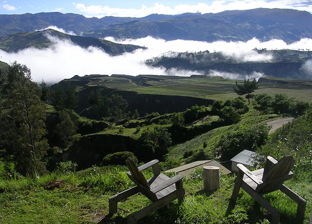 black sheep inn An Extraordinary Ecolodge Hidden in the Ecuadorian Andes