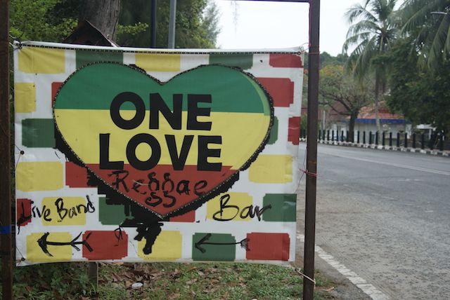 one love langkawi