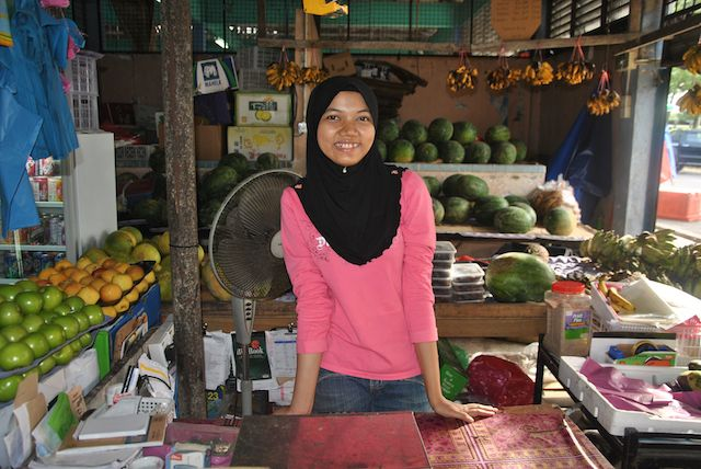 wetmarket langkawi