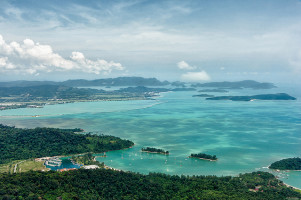 Get Cultured Langkawi: A Guide to Malaysia's Archipelago Eden