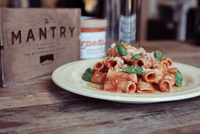Mantry: Filling the Modern Man's Pantry with Artisan Food