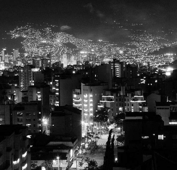 3 daragomz An InstaMuse of Medellín