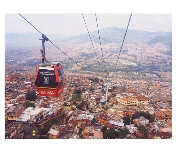 8 kristinalhamundsen An InstaMuse of Medellín