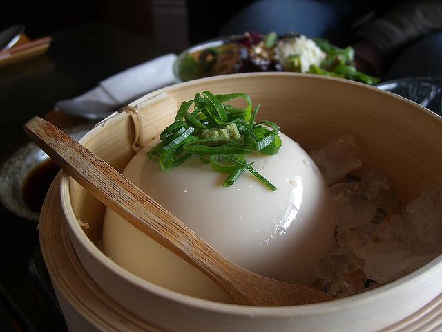 artisan tofu
