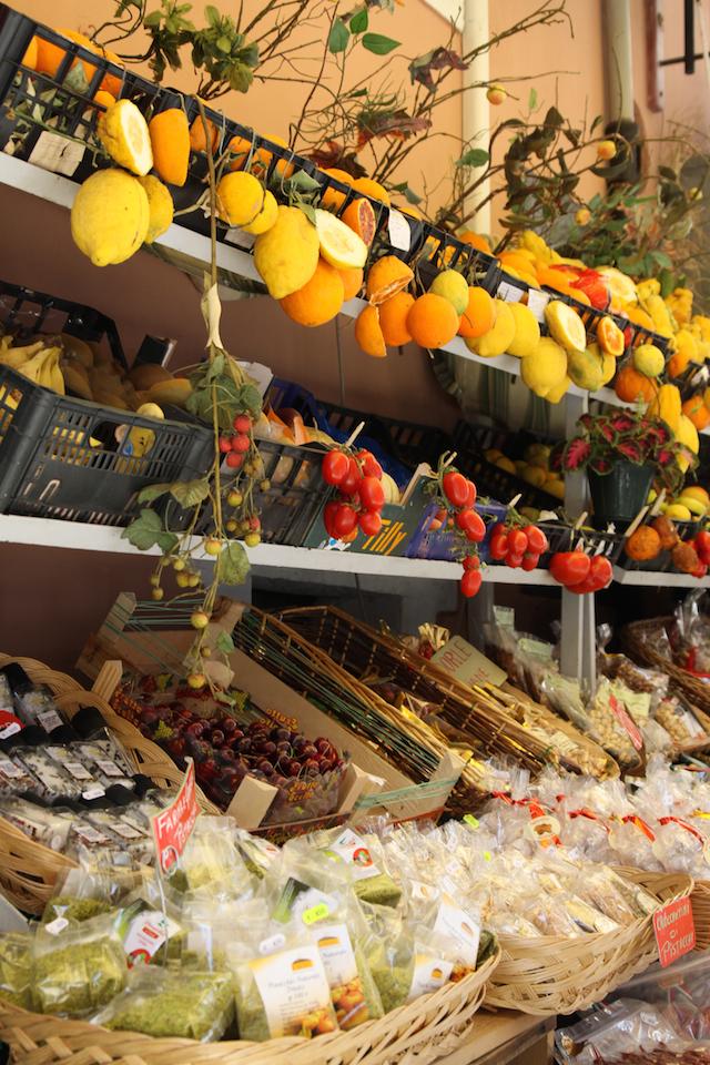 5. SICILIAN FRUIT AND VEG MARKET