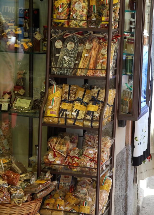 7.SICILIAN FOOD SHOPS