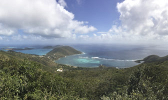 Tales From Necker Island