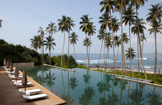 amanwella A Guide to Sri Lankas Best Boutique Hotels