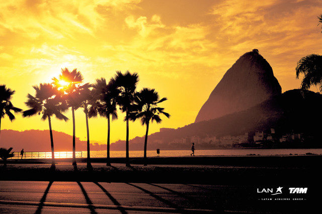 Itching to Visit Brazil? Win Two Tickets to Rio de Janeiro