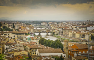 Get Cultured: Florence – A Celebration of the City's Art, Food, Music and Dreamy Culture