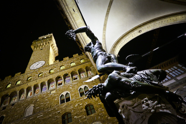 guide to florence 1 Get Cultured: Florence   A Celebration of the Citys Art, Food, Music and Dreamy Culture