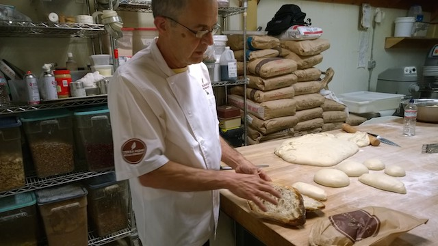 terra momo bread company baker Why This Bakery Offers Some of the Best Artisan Breads in the Country