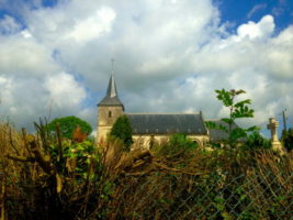 The Little French Saint Who Could: The Journey of An Unlikely Pilgrim