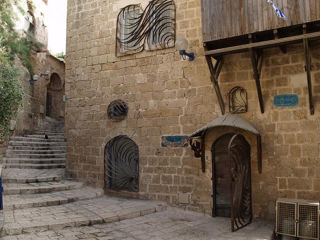 Old Jaffa tel aviv GetCulturedTel Aviv:A Locals Guide to the Heart of Israel