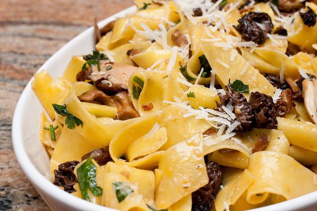 Around and about the amalfi coast the italian way for Amalfi coast cuisine